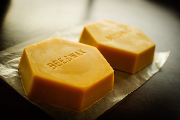 Beeswax Hot Treatment